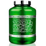 100 WHEY ISOLATE BANANA 2000gr
