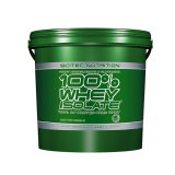 100 WHEY ISOLATE VANILLA 4000gr