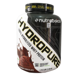 HYDROPURE CHOCOLATE 45lbs